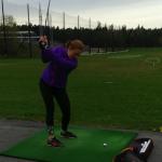 Jessica golfar