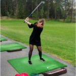 Maria golfar