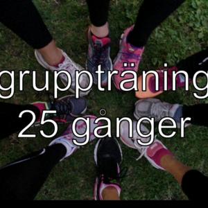 25-traning
